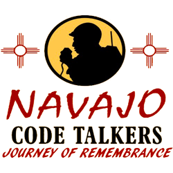Navajo Code Talkers of World War 2