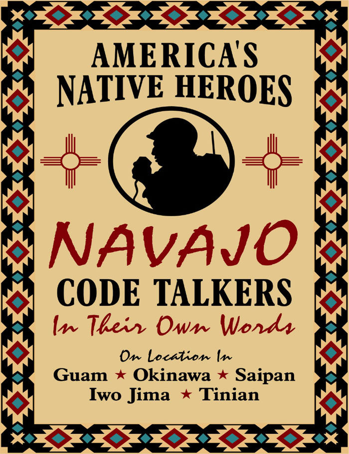 Navajo Code Talkers documentary