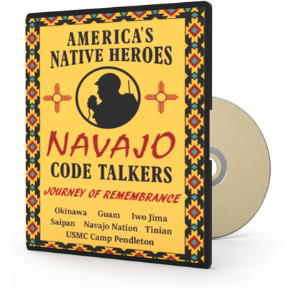 Navajo Code Talkers documentary
