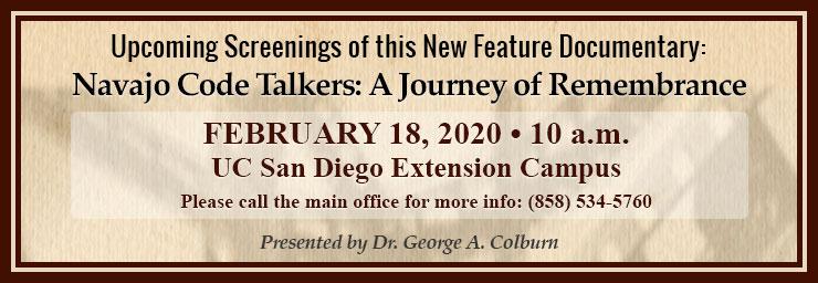 February 2020 screening